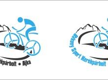 Bakony Sport feliratos logó
